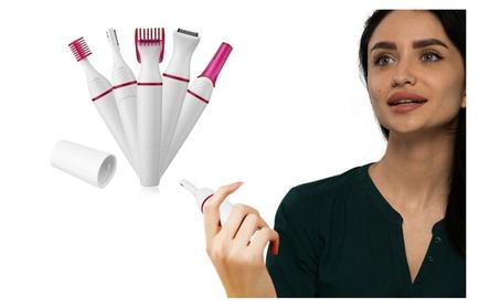 5 in 1 Multifunction Hair Removal Electric Female Shaving Machine d7c4aef2-ff7b-45e2-85b9-a1f53ebac40b