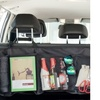 Hanging Back-Seat Car Organizer
