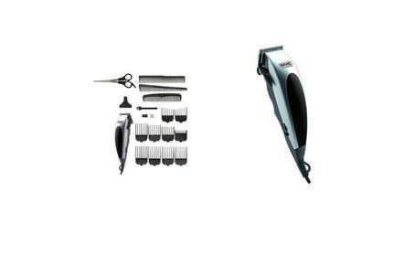 Hair Removal Trimmer Haircut Kit 18 Pieces 87bc8f15-8420-401d-bbdf-dfa6ab70ed30
