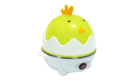 Egg Cooker Electric with Automatic Shut Off - 7 Eggs Capacity 4e2e800b-1504-4629-b8fa-ef4733d9bc5c