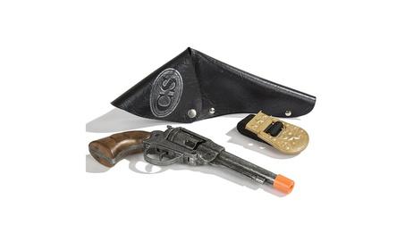 Toy Cap Gun, Gray 7a157589-9378-48ba-aba3-5a1a3cbc8d89