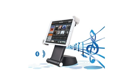 SmartHub Speaker and Stand For Your Smart Gadgets 15d38445-74c6-4a26-8018-2f0a11ea2c30