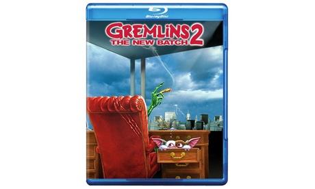 Gremlins 2: The New Batch (BD) 7055780a-35b7-4b9f-809d-261badbb1b36