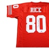 Autographed Jerry Rice San Francisco 49ers Jersey