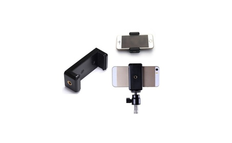 Universal Convertible Car Air Vent Mount Cradle Holder Stand For Cell photo