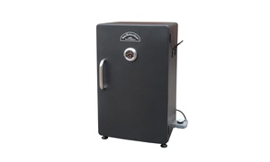Smoky Mountain 26'' Electric Smoker