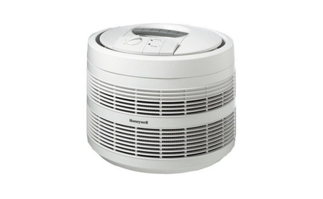 Honeywell True HEPA Air Purifier 14683942-3f48-4307-8328-cd4d0011f6fb