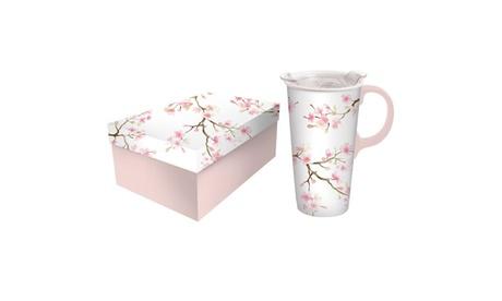 Ceramic Travel Cup w/ Tritan Lid, 17OZ a6b8dca6-95b6-4f10-a388-6b54fa0aa20d