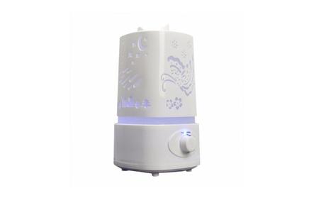 Air Aromatherapy Essential Oil Aroma Diffuser Ultrasonic Humidifier 6c91fef9-85b4-4263-9bcd-a1f7b24767da