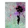 Banksy 'Flying Balloons' Canvas Art