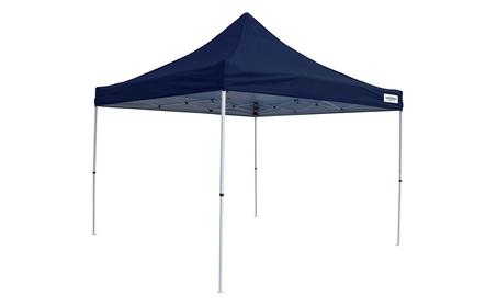 Seasonal Trends 21008100060 10 x 10 Heavy Duty Instant Canopy, Blue 1eb6ed0d-9aea-44f7-9927-8f3f90e14149