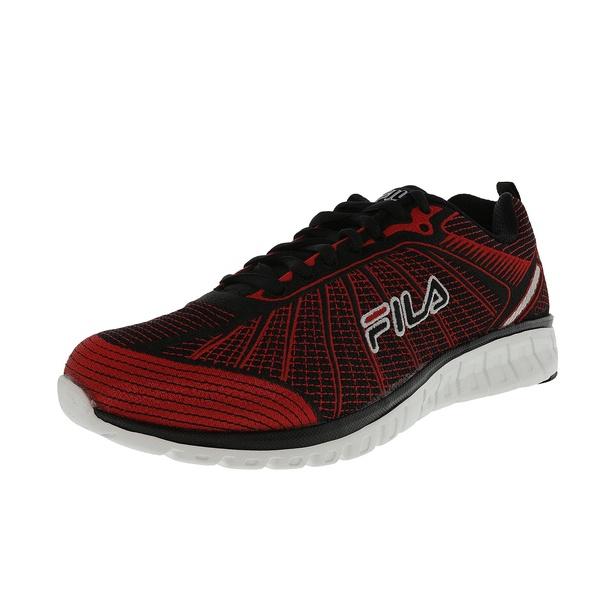 Fila Men's Speedweave Run II Running Shoe