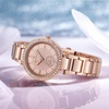 """Timothy Stone """"Elle Stainless"""" Women's Fashion Watch"""