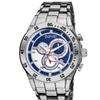 August Steiner Men's Swiss Chronograph Watch ASGP8083