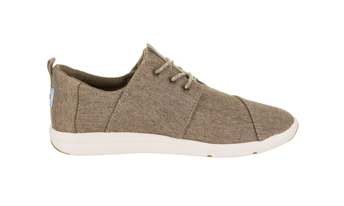 6aca1627551 Up To 8% Off on Toms Women s Del Rey Casual Shoe
