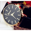 Men's Watch Super Slim Casual Analog Quartz Watch