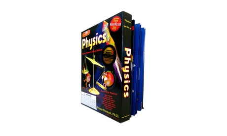 ScienceWiz Physics Kit 0fbbefc3-96ba-4c89-9763-c548232f308e