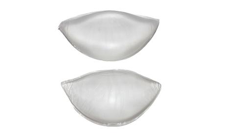 Flirtzy Silicone Push Up Bra Inserts cafd585b-e438-4da8-af56-26b07e76cdcf