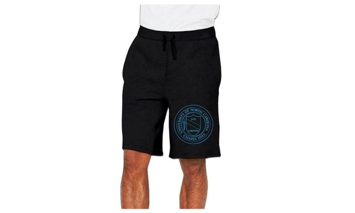Men's University Of North Carolina Chapel Hill Logo Performance Shorts