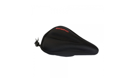 New Bike Soft Gel Saddle Seat Cover Cushion AL for Mountain Cycle 66ea79b3-7ef9-49df-89e3-bb7f78d70f72