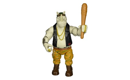 "Teenage Mutant Ninja Turtles Movie 2 Out Of The Shadows Rocksteady 11"" aa5b60ee-4fc3-4886-98aa-848481e7b144"