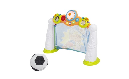 Kids Toy Soccer Scoring Goal Game W Penalty, Pass, Time Challenge Mode db05cfce-eef4-4059-bd22-961fad3104cc