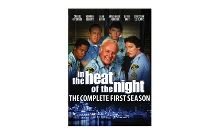 In The Heat Of The Night: The Series Collector's Edition f9d5ff74-41b5-4ec5-80bf-2ef9ed904ffa