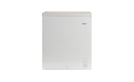 Haier 5.0 cu. ft. Capacity Chest Freezer photo