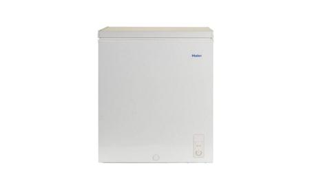Haier 5.0 cu. ft. Capacity Chest Freezer photo