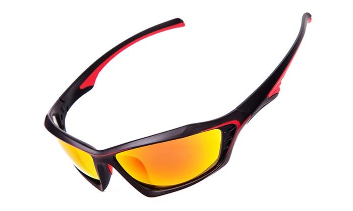 467c0aac5c2 Shieldo Polarized Sports Sunglasses For Men And Women SLT002