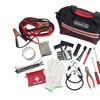Stalwart Emergency Roadside Kit with Travel Bag (55-Piece)