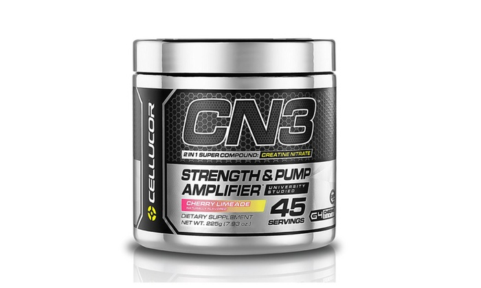 A and Y Store: Cellucor CN3 Strength and Pump Amplifier, Cherry Limeade, 7.93 Ounce