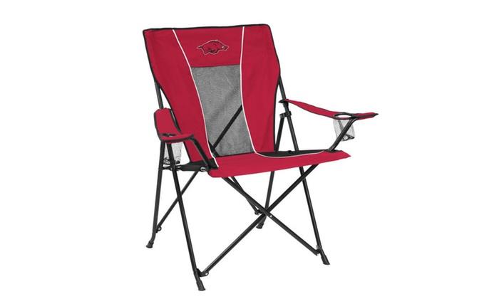 Arkansas Game Time Chair