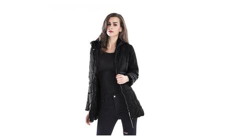 Women Ultra Light Down Packable warm Coat 88c81583-0f91-4bc2-9380-1f1092b925da