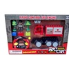 Playtek - Radio Controlled DIY Fire Engine