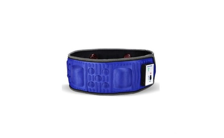 X5 Times Vibration Slimming Massage Rejection Fat Weight Loss Belt 857dfd00-1d6a-463e-974e-62dade714d5d