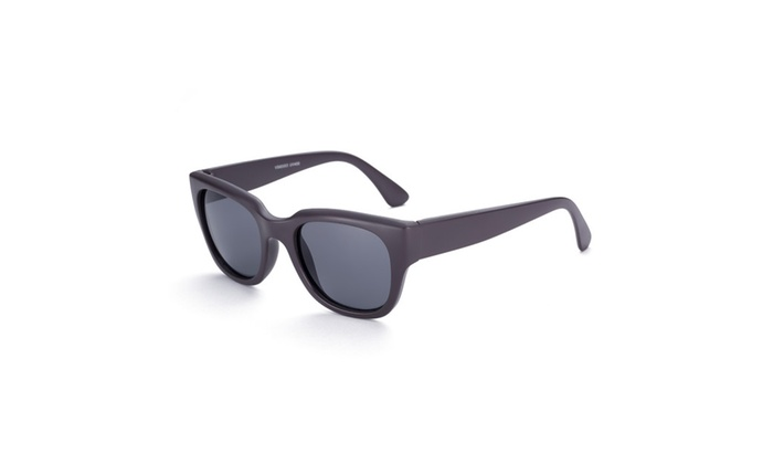 Poker Eye's Black Sleek Sunglasses