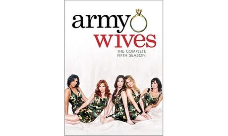 Army Wives: The Complete Fifth Season 5ca022b4-0e35-4ca5-ac90-ce65014179dd