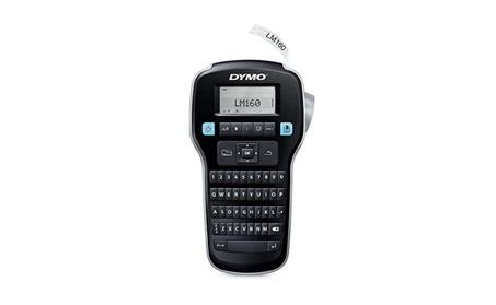 DYMO LabelManager 160 Handheld Label Maker 2bdc47a2-62e0-47e1-9073-989e3ebc5bac
