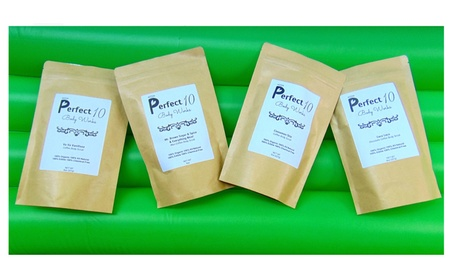 Perfect10 Organic All Natural Coffee Body Scrubs 8f457998-2f1a-42af-a604-5102e1a02316