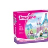 Brictek - Imagine Little Castle