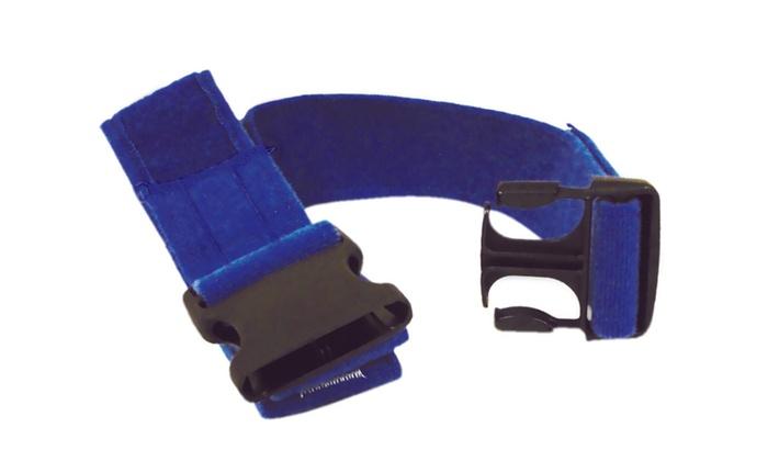 Clickhere2shop: Essential Medical Supply Ambulation Gait Belt