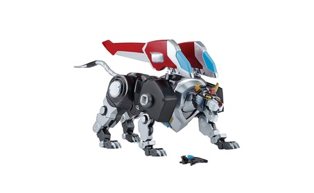 Voltron Legendary Defender Action Figure Black Lion 0dadc2f7-ee76-4b2e-828b-d3c5a3a16aad