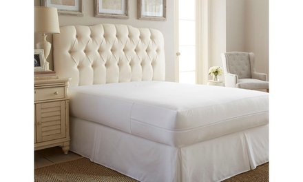 Simply Soft Bed Bug Proof Zippered Mattress Encasement