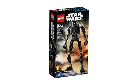LEGO Star Wars K-2SO 75120 Star Wars Toy 748c2016-fe08-4498-85ba-b43dc550b5e3