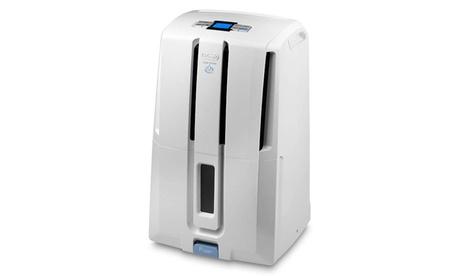 DeLonghi 70-Pint Dehumidifier with Pump (Certified Refurbished) 2eba0515-aa14-4be1-805d-555d598fb19d
