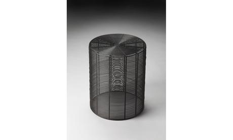 Butler Renwick Iron Cage Bunching Table 00f9b62d-8001-43b7-a1a7-7fad03dfad83