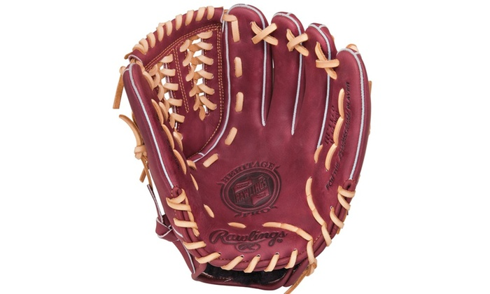 Rawlings Heritage Pro 11.75″ Pitcher-Infield Glove LH