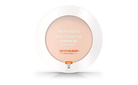 Neutrogena Skinclearing Mineral Powder, Natural Ivory 20, .38 Oz c39168f0-3d1b-481e-b437-1448fc1393fe