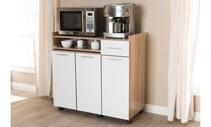 Charmain Kitchen Cabinet